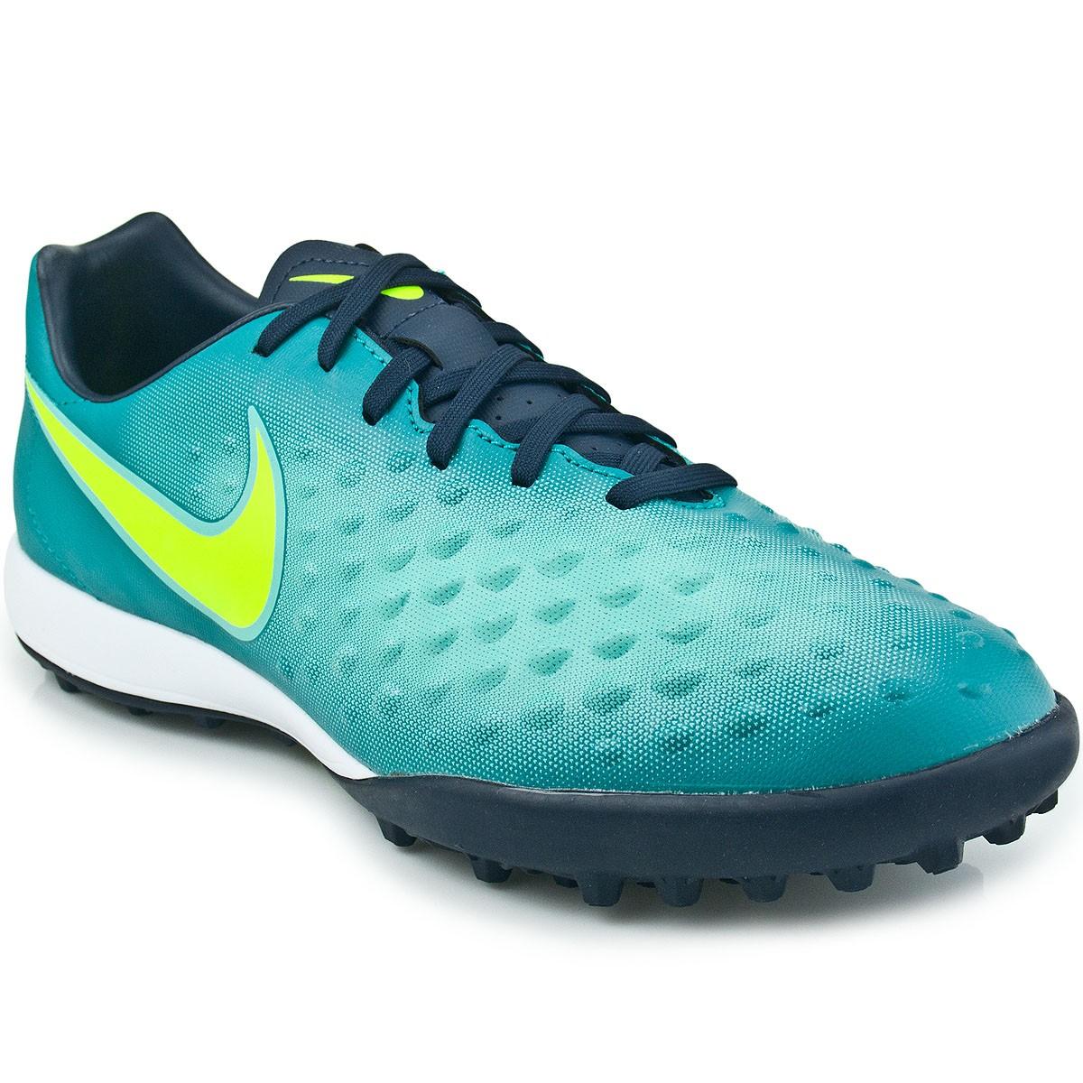 Chuteira Nike Magista Onda II TF  4ed3ac1c598e3