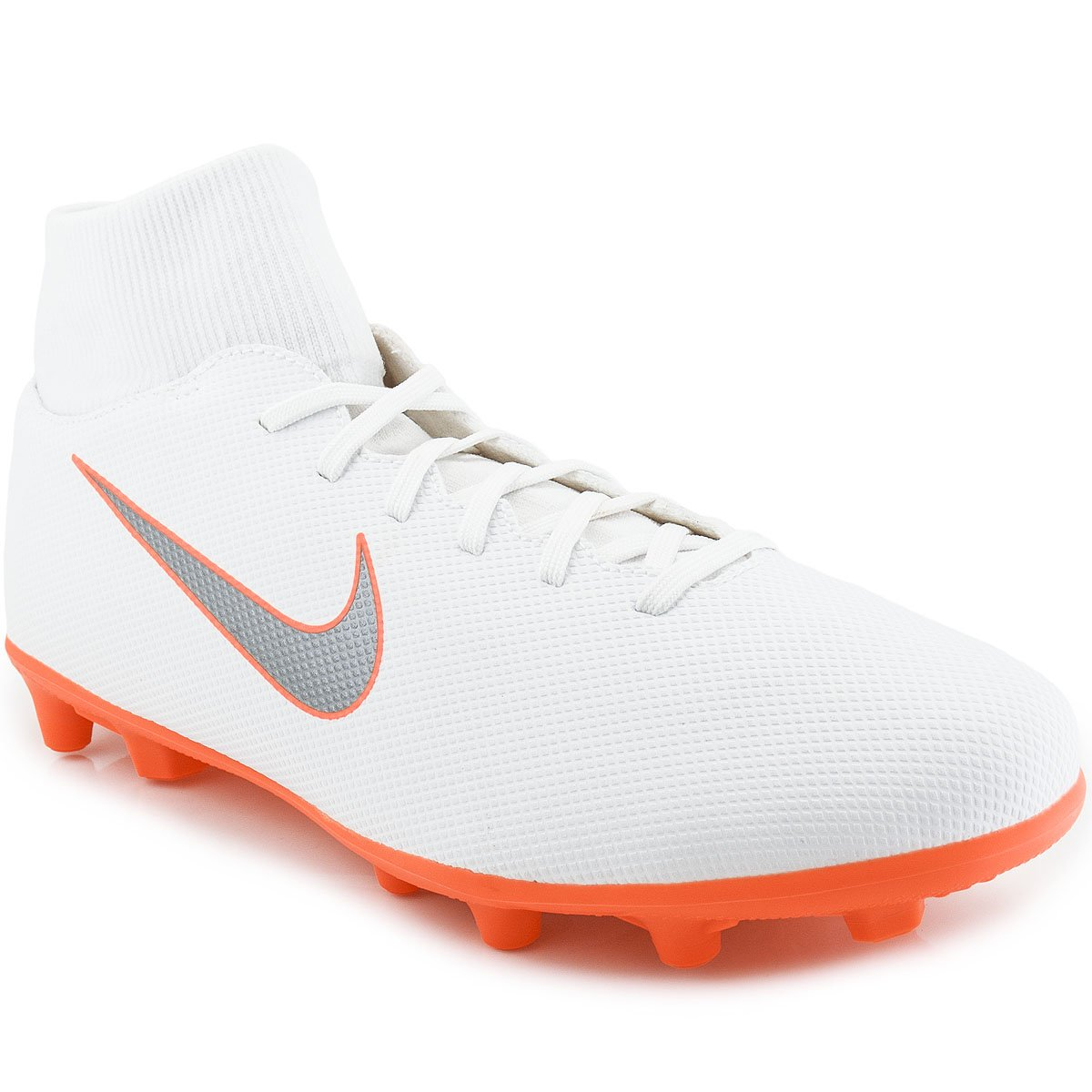 6183ac2357 ... Chuteira Nike Mercurial Superfly 6 Club MG AH7363 good 409fe 911b2 . ...