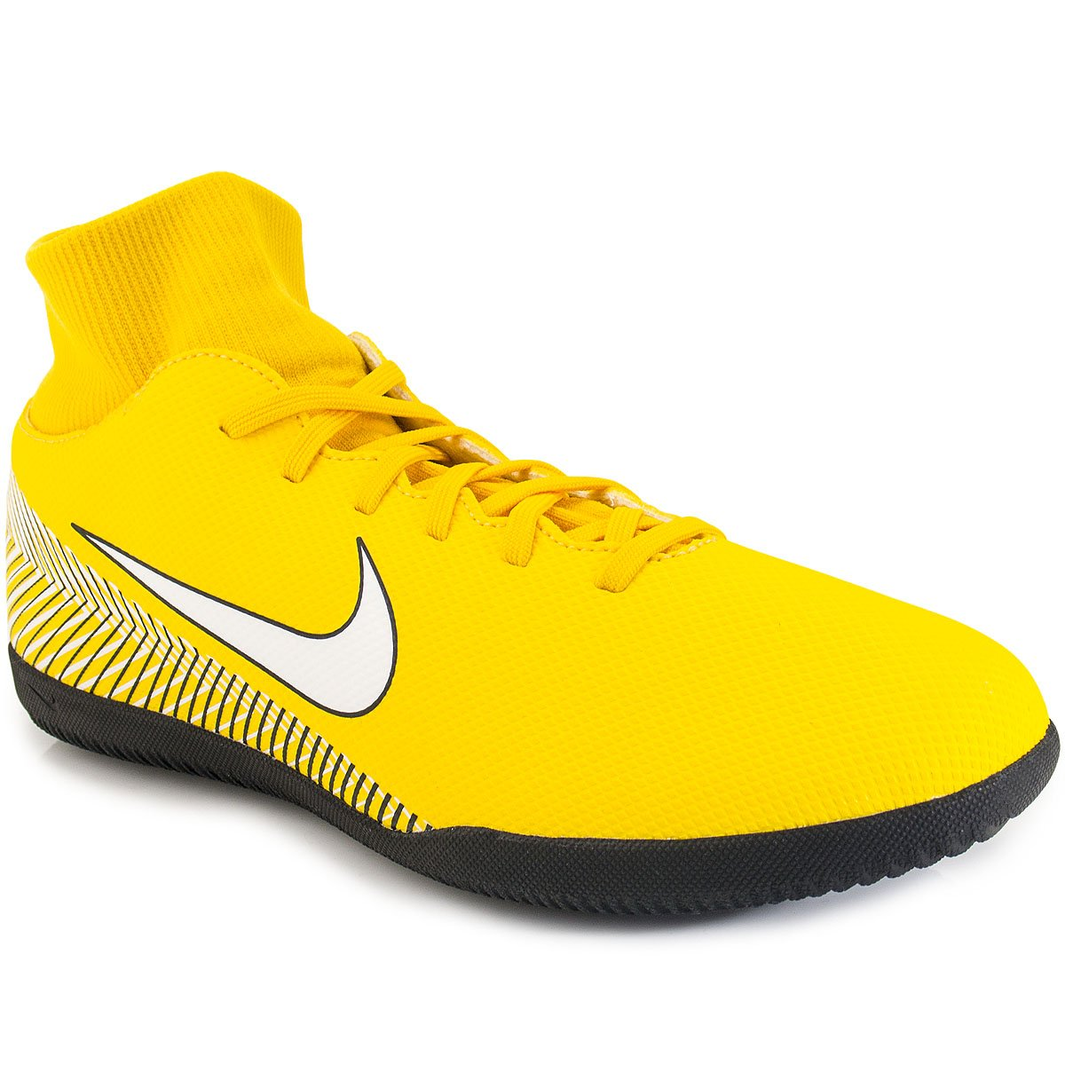 Chuteira Nike Mercurial Superfly 6 Club IC  230a5b2a3dd44