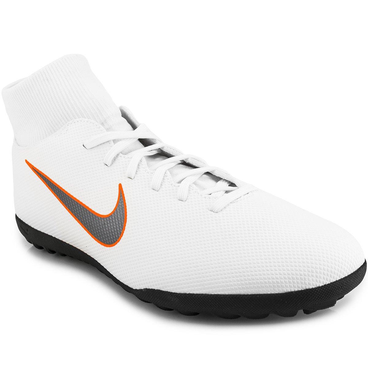 c63eb954b8 Chuteira Nike Mercurial Superfly 6 Club TF