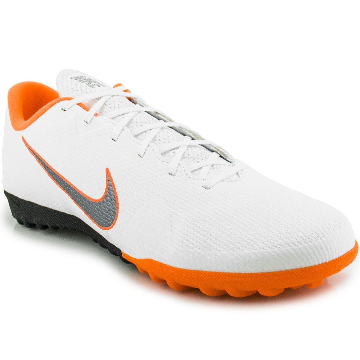 Chuteira Nike MercurialX Vapor 12 Academy TF  5ae8e4bfc0ea9
