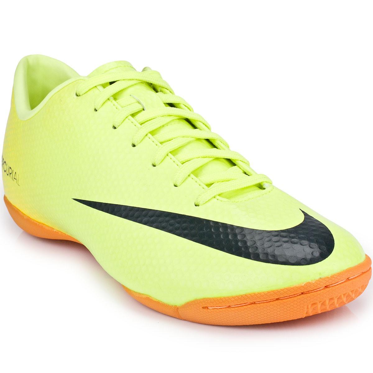Chuteira Nike Mercurial Victory IV IC 558560  fe332bfd71321