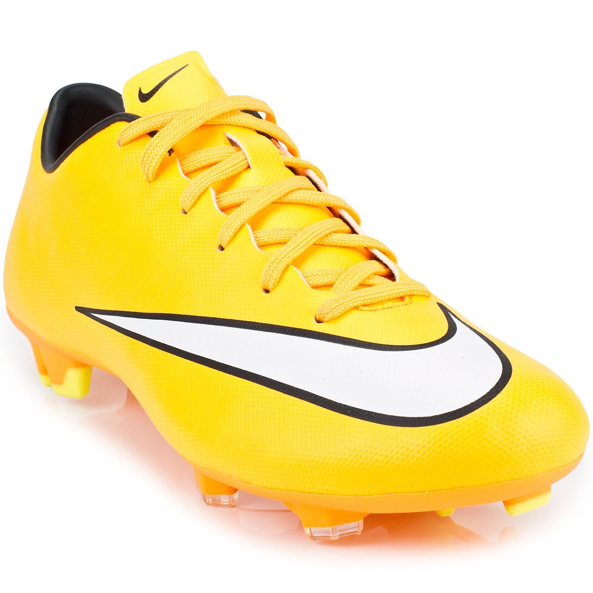 d7e83d0a74354 Chuteira Nike Mercurial Victory V FG 651632 | Futebol Campo | MaxTennis