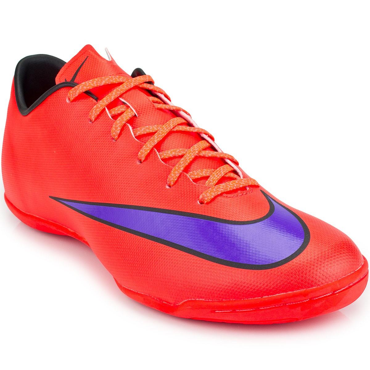 807f33d94b Chuteira Nike Mercurial Victory V IC 651635