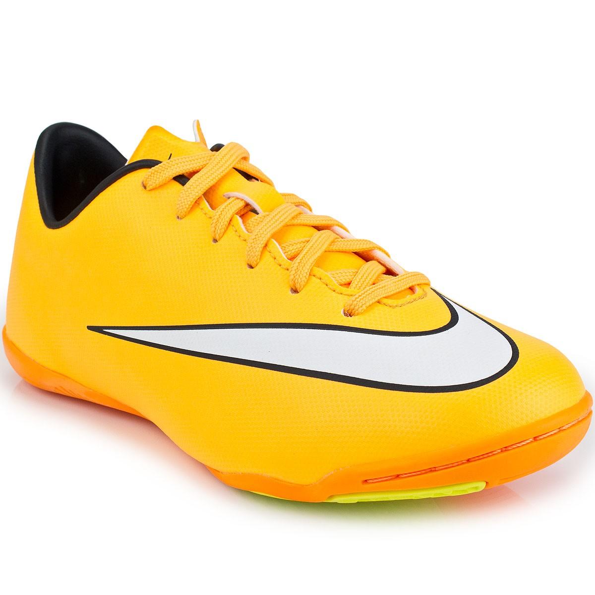 5ce4b23ccf Chuteira Nike Mercurial Victory V IC Jr 651639