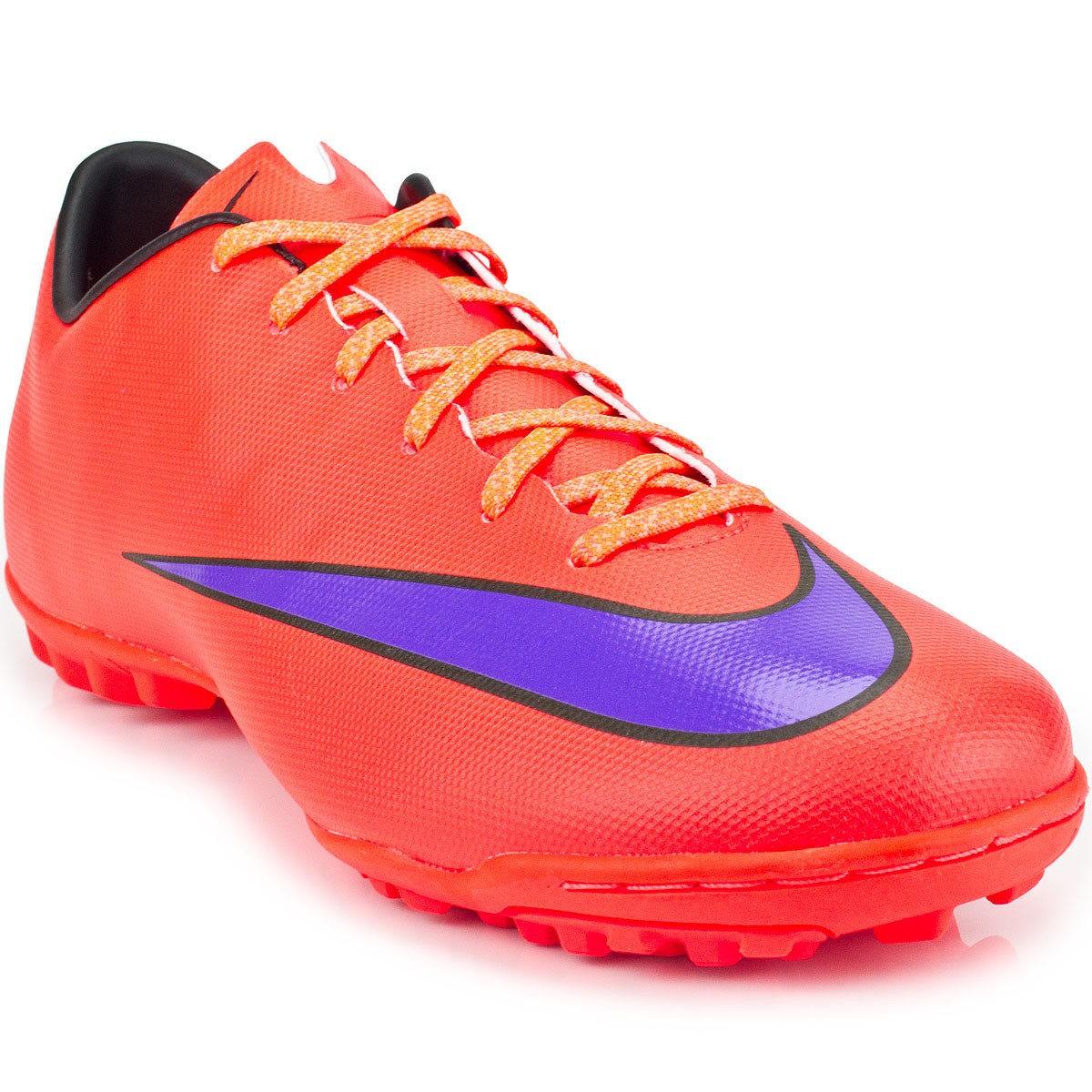 3ca37a1ab2 Chuteira Nike Mercurial Victory V TF 651646