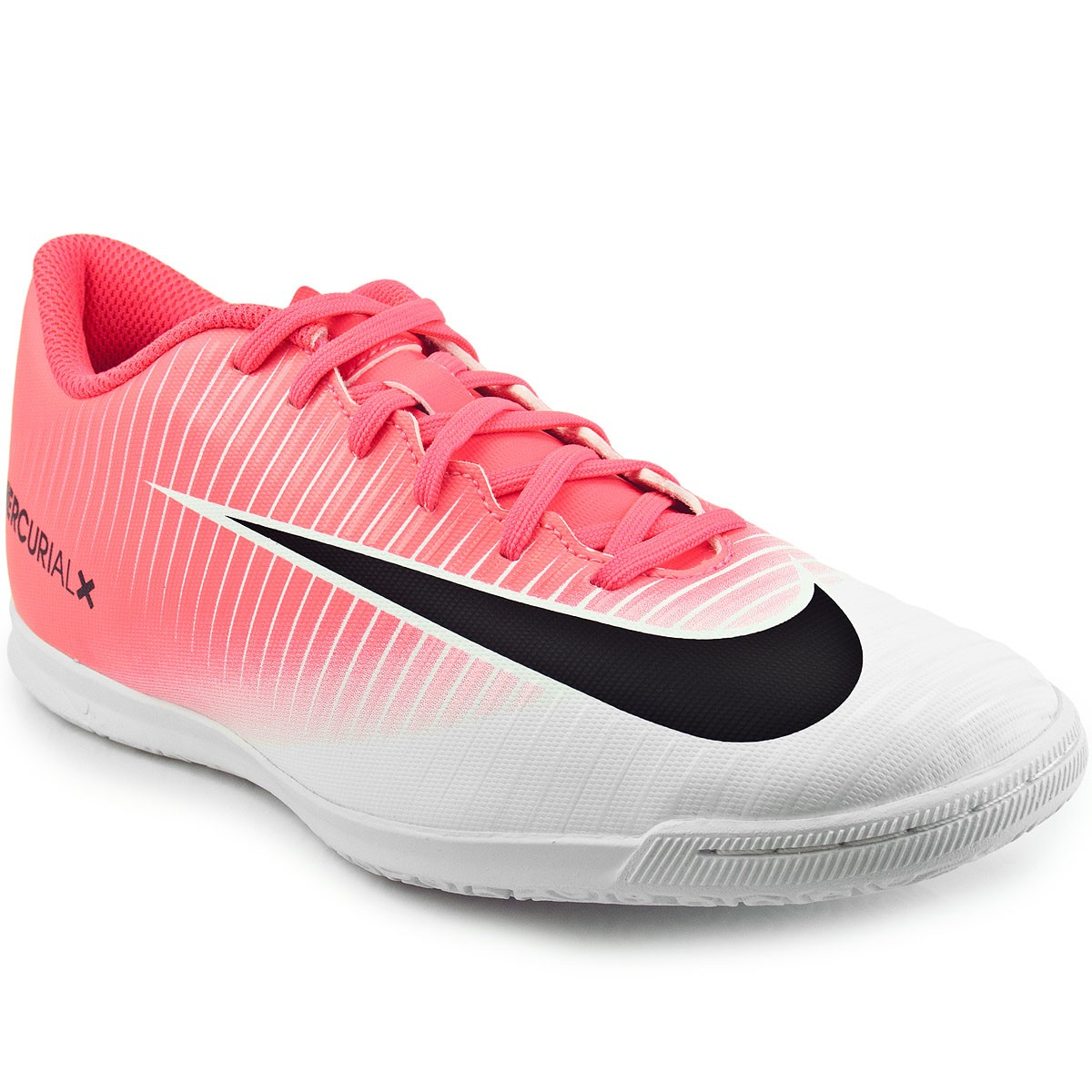 587cd4fb3c Chuteira Nike Mercurial Vortex III IC