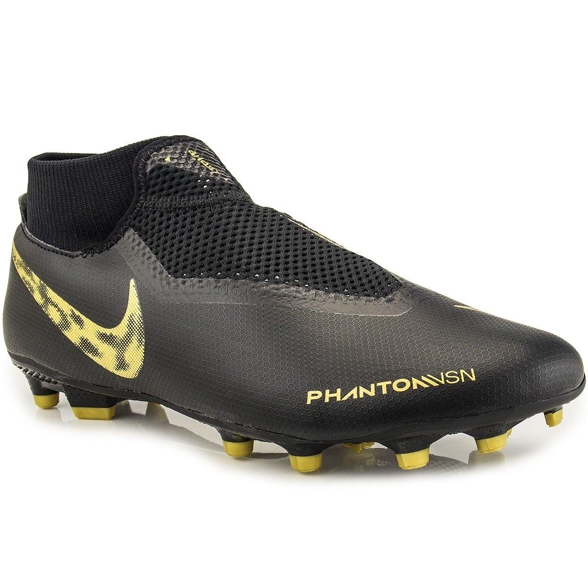 62e81c94d4 Chuteira Nike Phantom Vision Academy DF FG