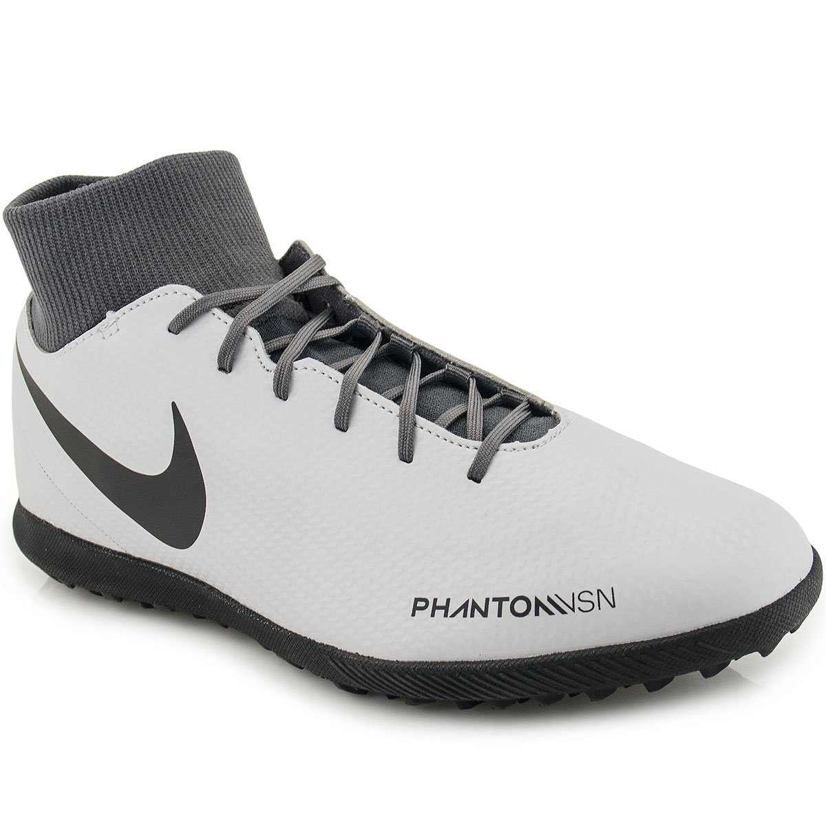 75dc19c70a Chuteira Nike PhantomX Vision Club TF