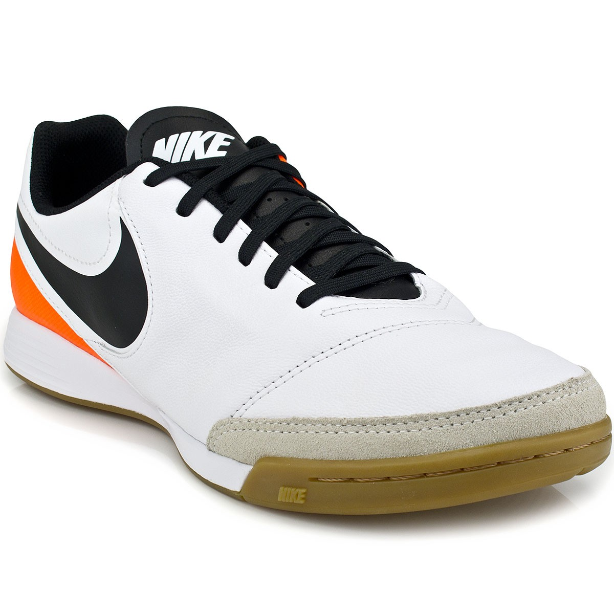 best service 67f3c 48878 Chuteira Nike Tiempo Genio II Leather IC 819215