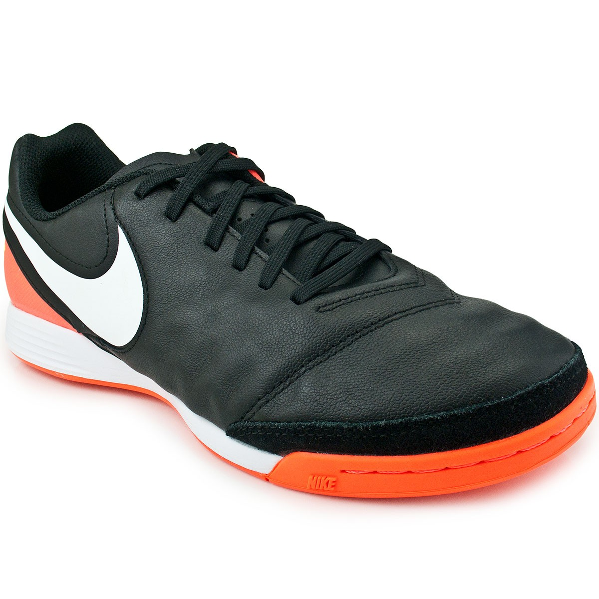 d3690f5ec5 Chuteira Nike Tiempo Genio II Leather IC