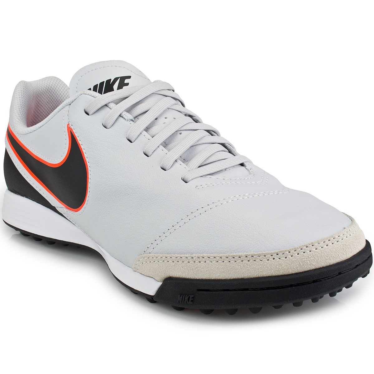 26e9f5c905 Chuteira Nike Tiempo Genio II Leather TF