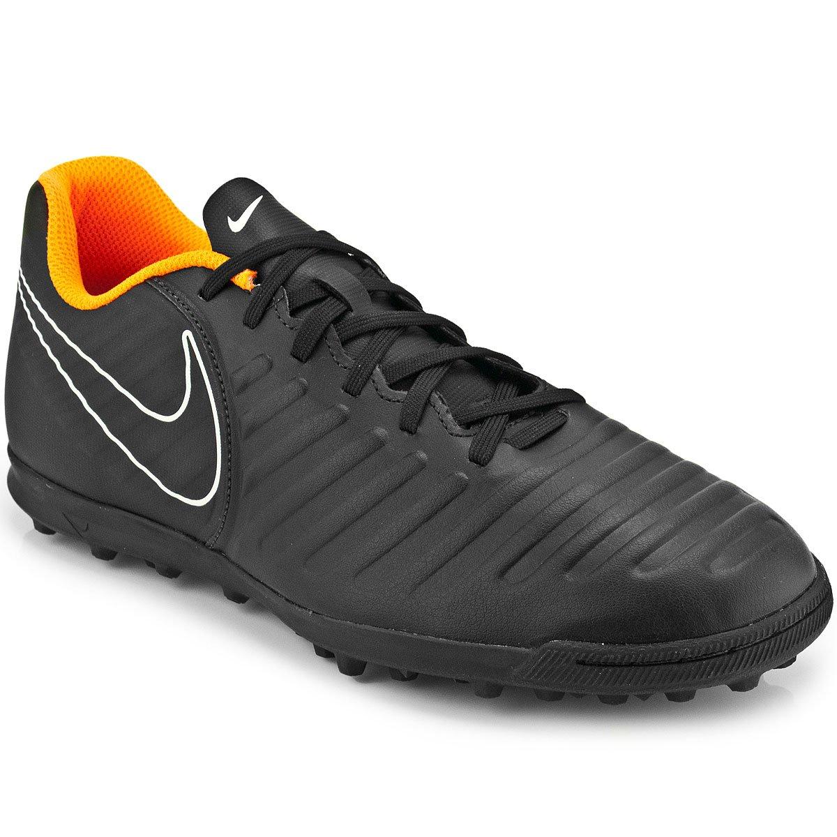 Chuteira Nike Tiempo Legendx 7 Club TF  57644c8208a29