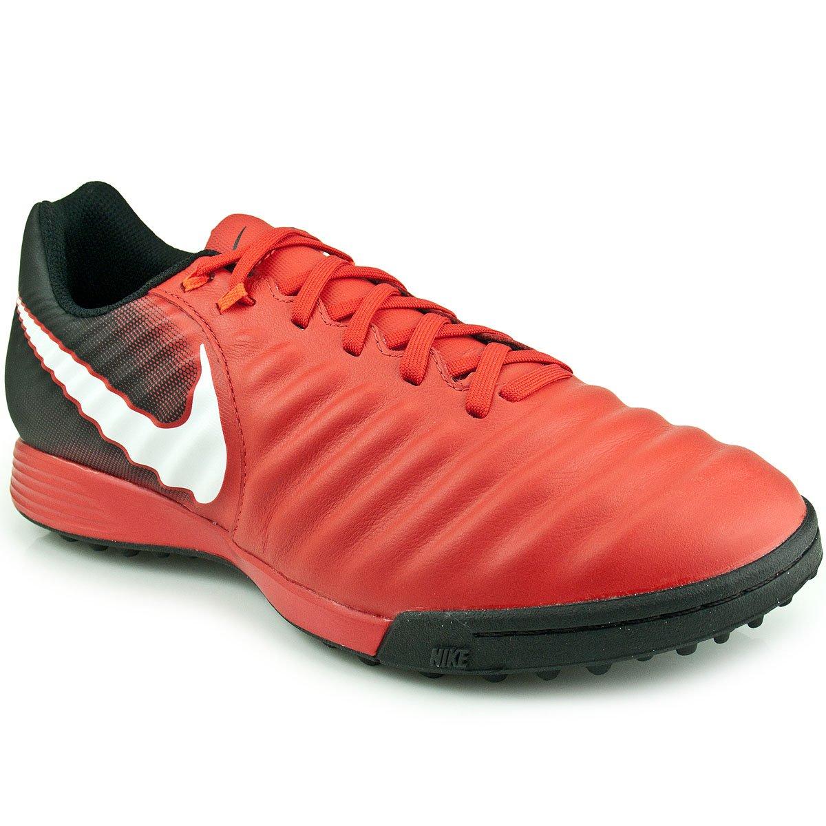 4d5c54378bbc7 Chuteira Nike Tiempo Ligera IV TF