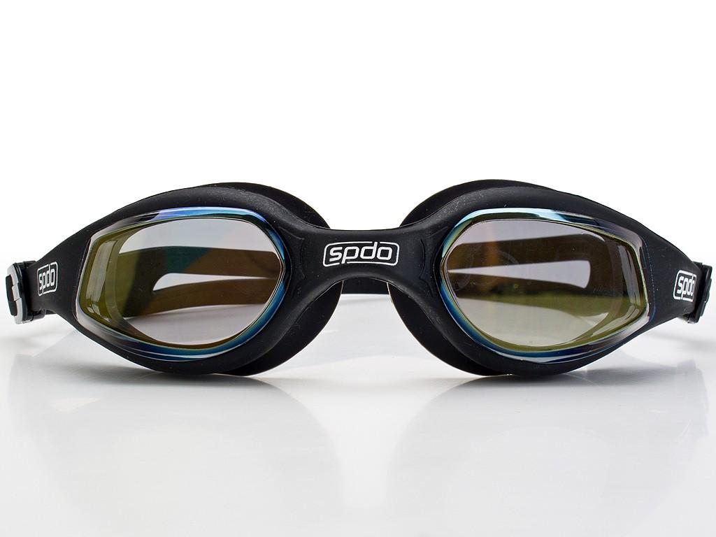 83f2b10aa5394 Óculos Speedo Tempest Mirror 509112 509112 - Preto - MaxTennis - Pratique  sua Liberdade!