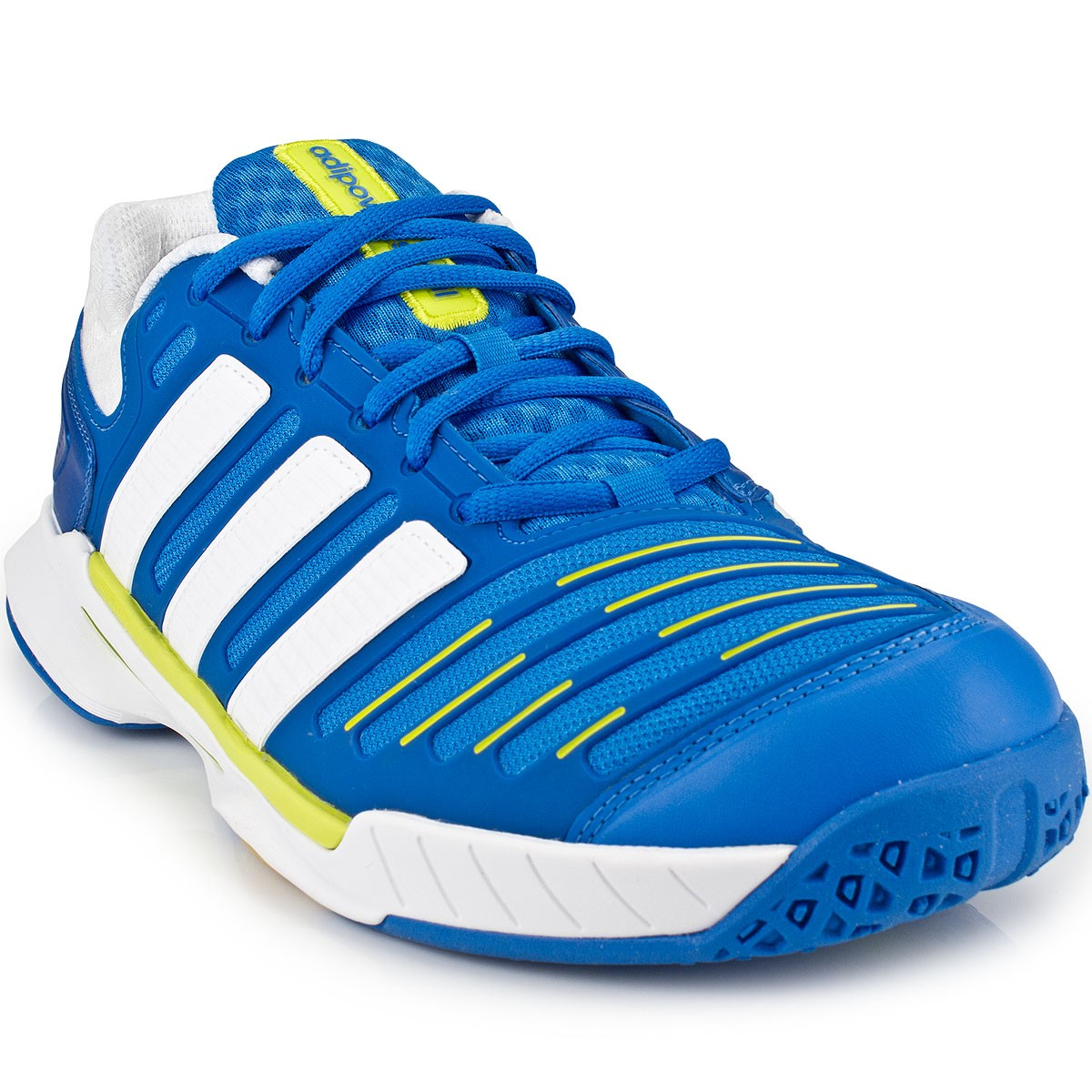 07a47bed30 Tênis Adidas adiPower Stabil 10