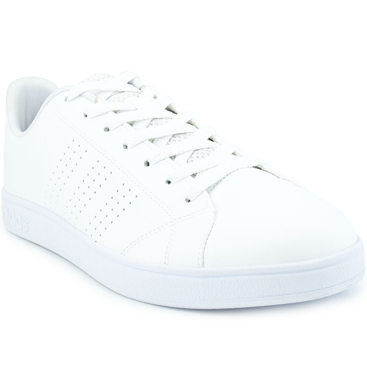 Tênis Adidas Advantage VS Clean B74685  9810743ffd2c9