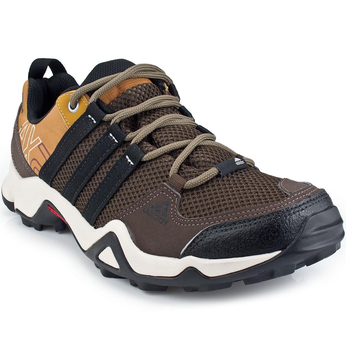 Tênis Adidas AX 2  f419226cb5628