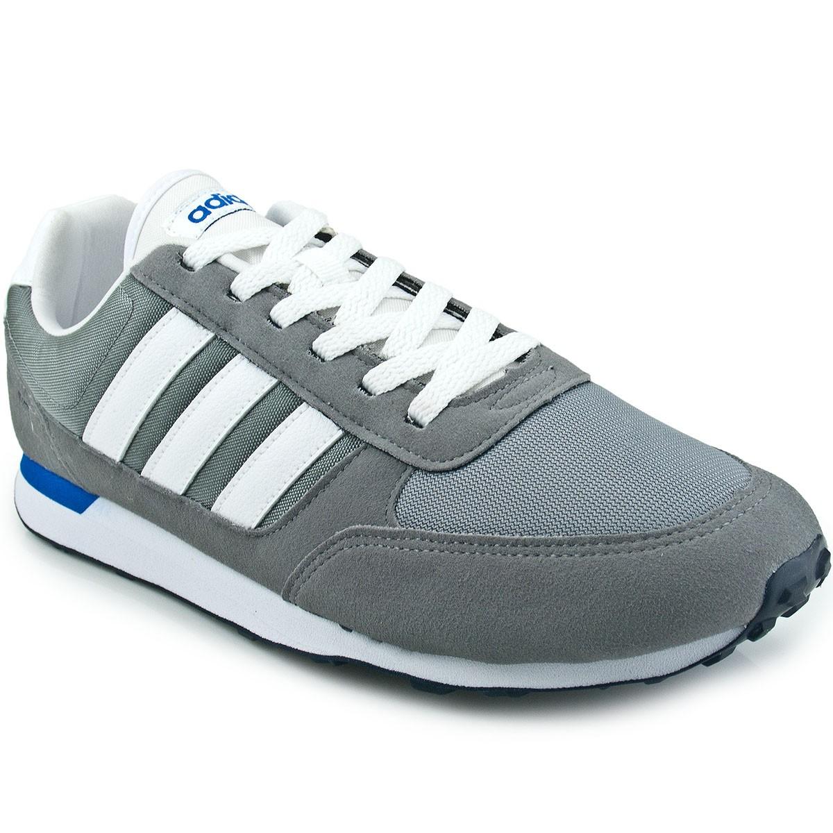 125d647e30c Tênis Adidas City Racer