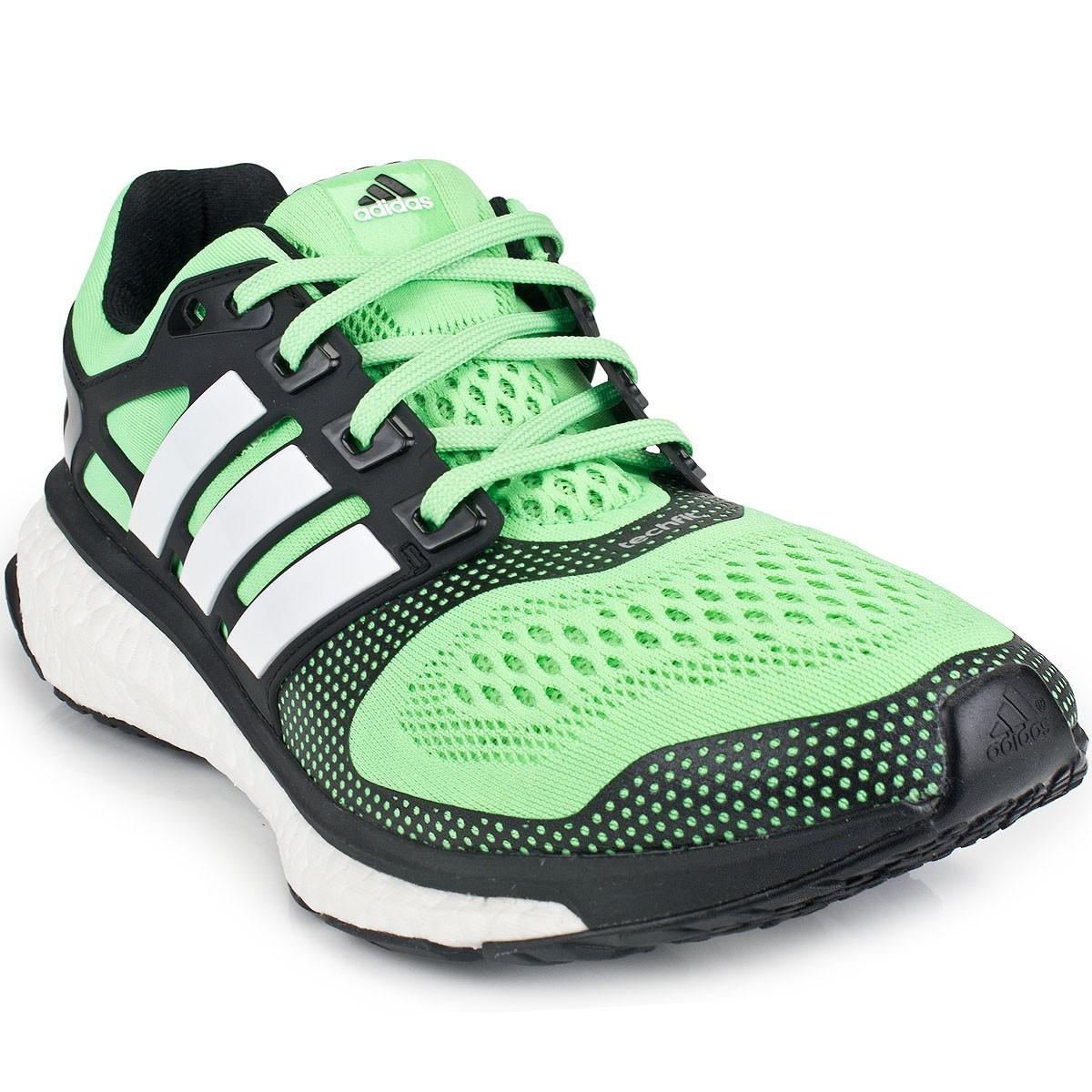 Tênis Adidas Energy Boost ESM  c91f10fbf6013