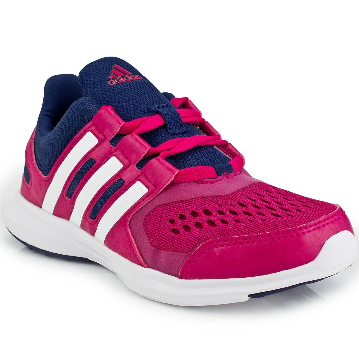 9ca1af05dde Tênis Adidas Hyperfast 2 K S82590