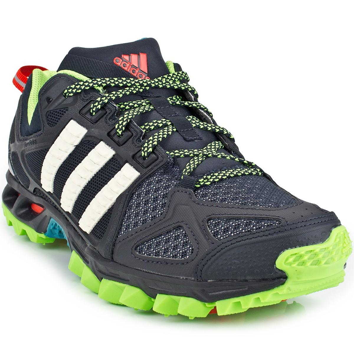 850b3a1a2c Tênis Adidas Kanadia 6 TR