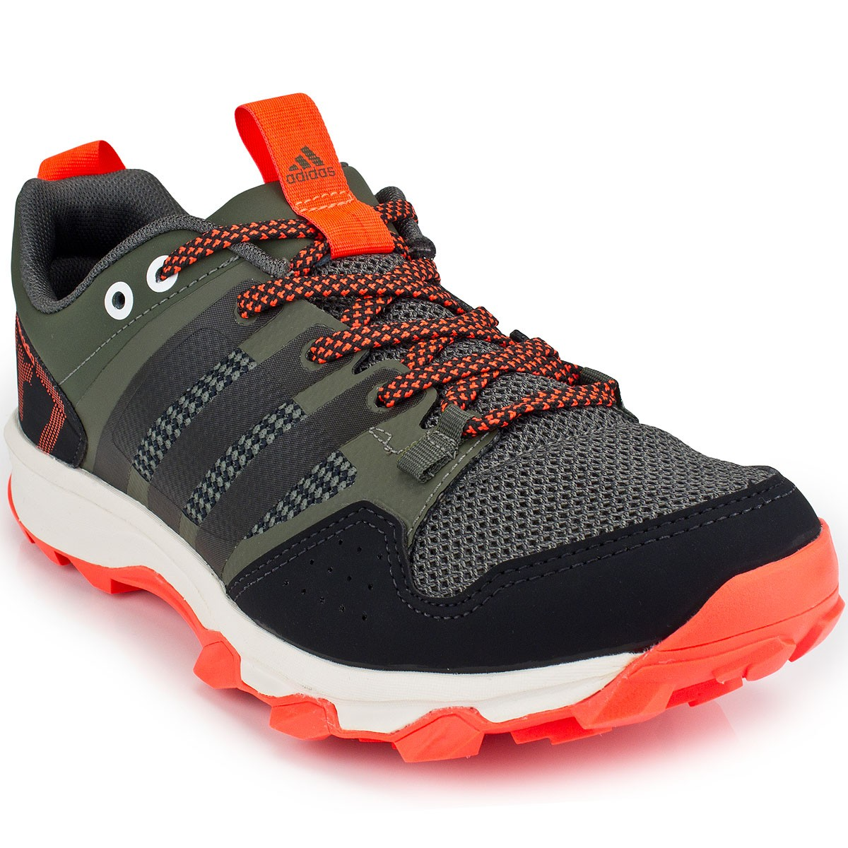 10eaa874fa7 Tênis Adidas Kanadia 7 TR