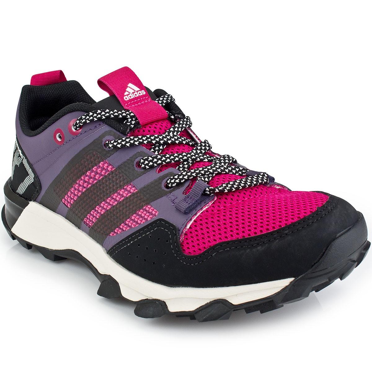 49ab51a871 Tênis Adidas Kanadia 7 TR W