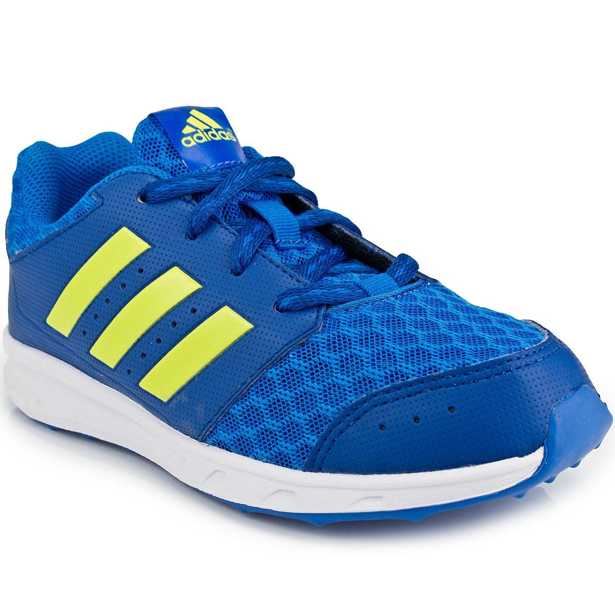 56b6fabf14f Tênis Adidas LK Sport 2 K Text