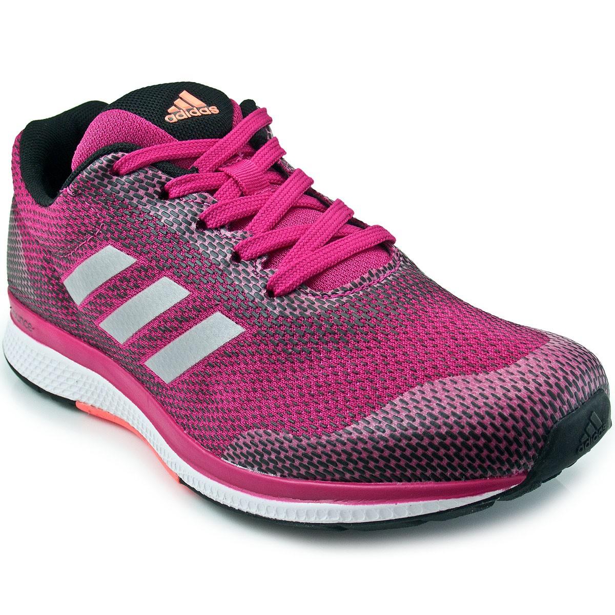 2f08eaf2f08 Tênis Adidas Mana Bounce 2.0 W