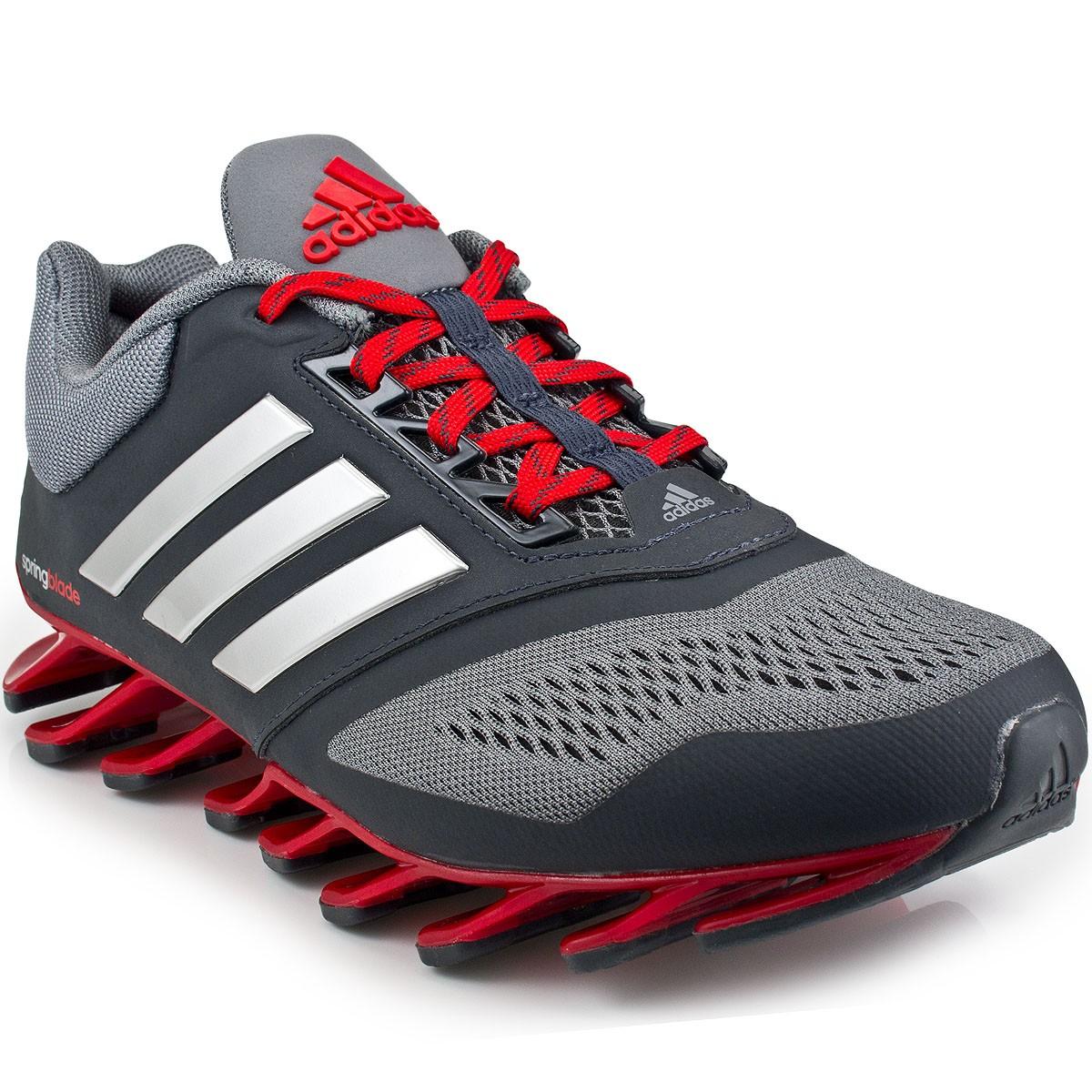 ebba89ec4fb8 Tênis Adidas Springblade Drive 2 M