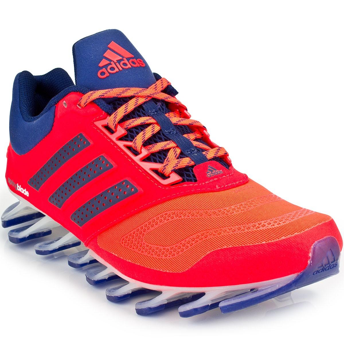 Tênis Adidas Springblade Drive 2  8d52b351283d4