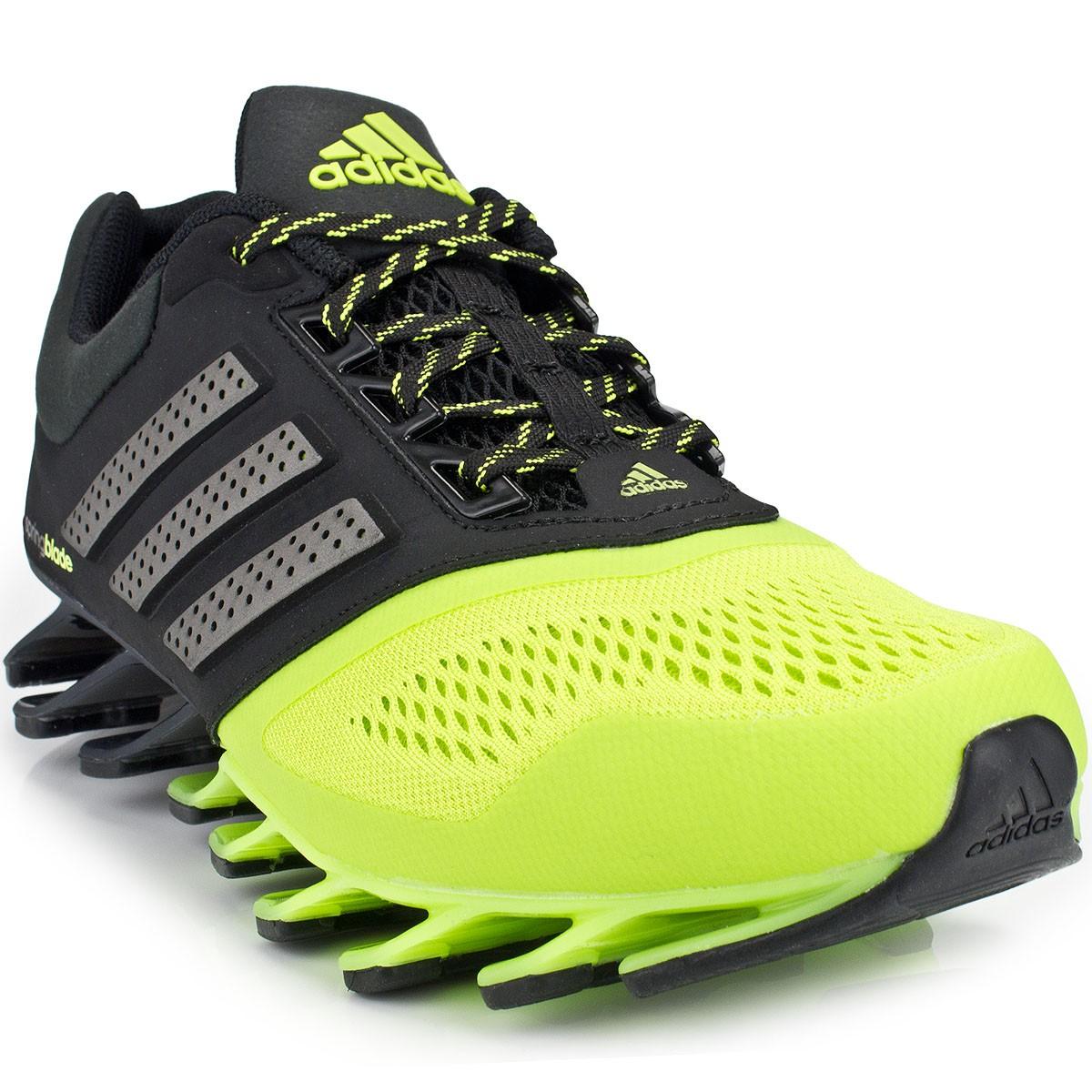 390ccd8f8c5 Tênis Adidas Springblade Drive 2