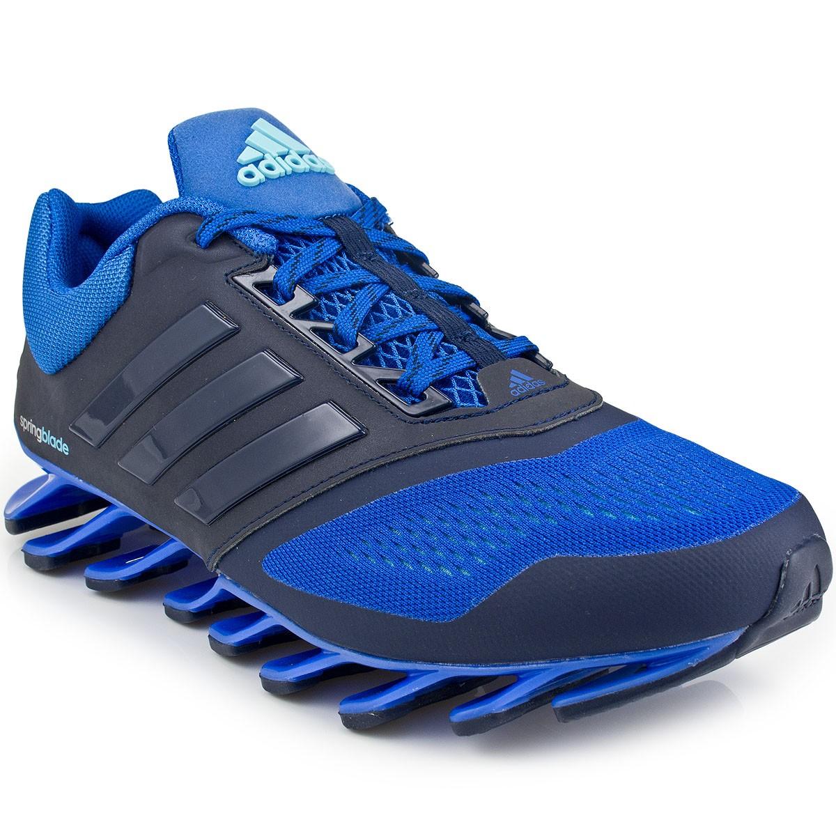 Tênis Adidas Springblade Drive 2 M  2f9c77301d941