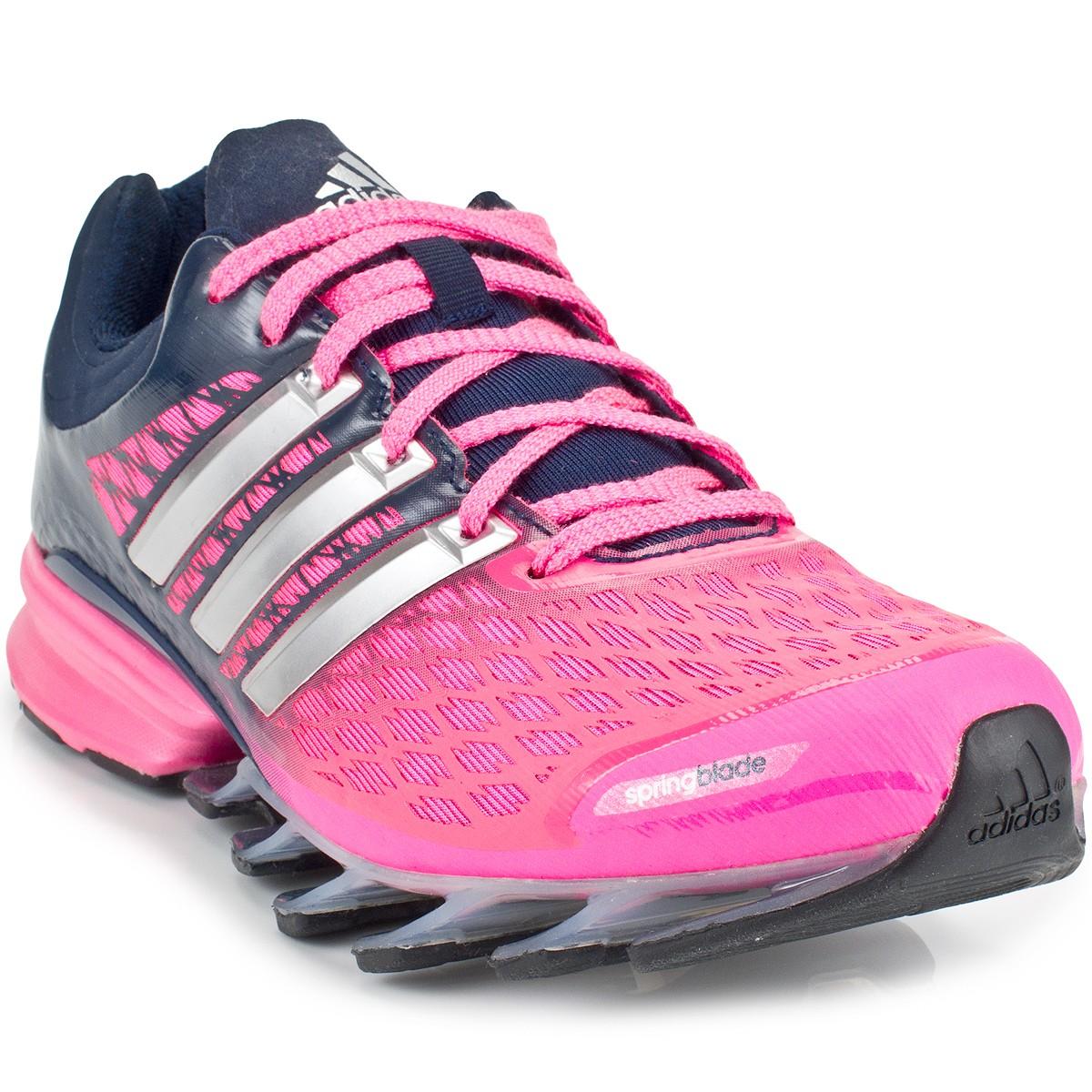 tenis adidas springblade ff w m18743 c2b8dd16529d11ffda90e804b4a3215a