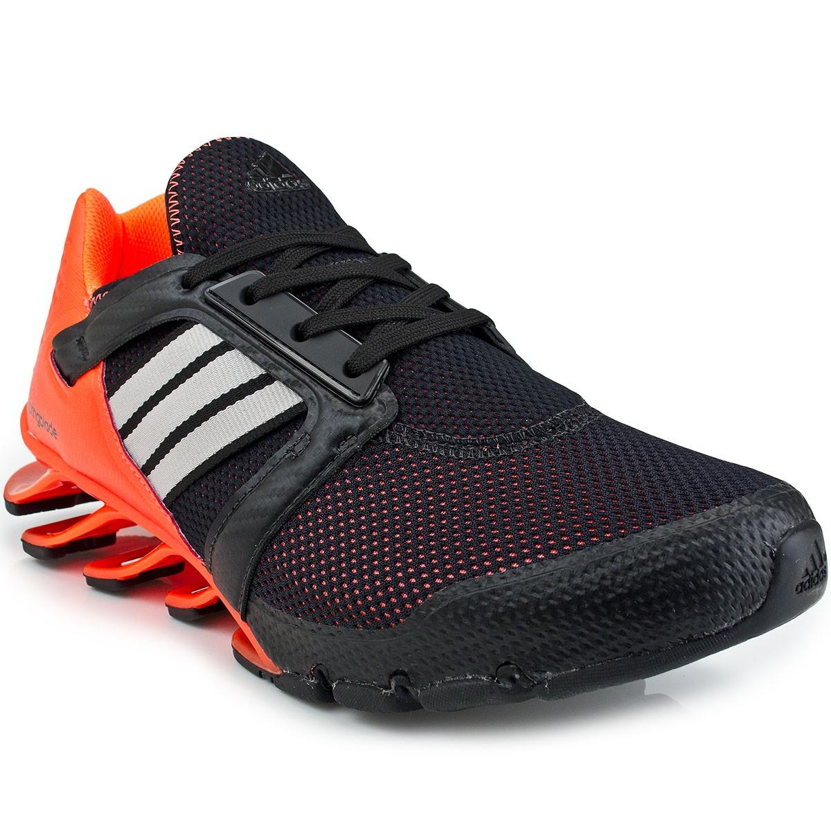 60b23769788 Tênis Adidas Springblade E-Force