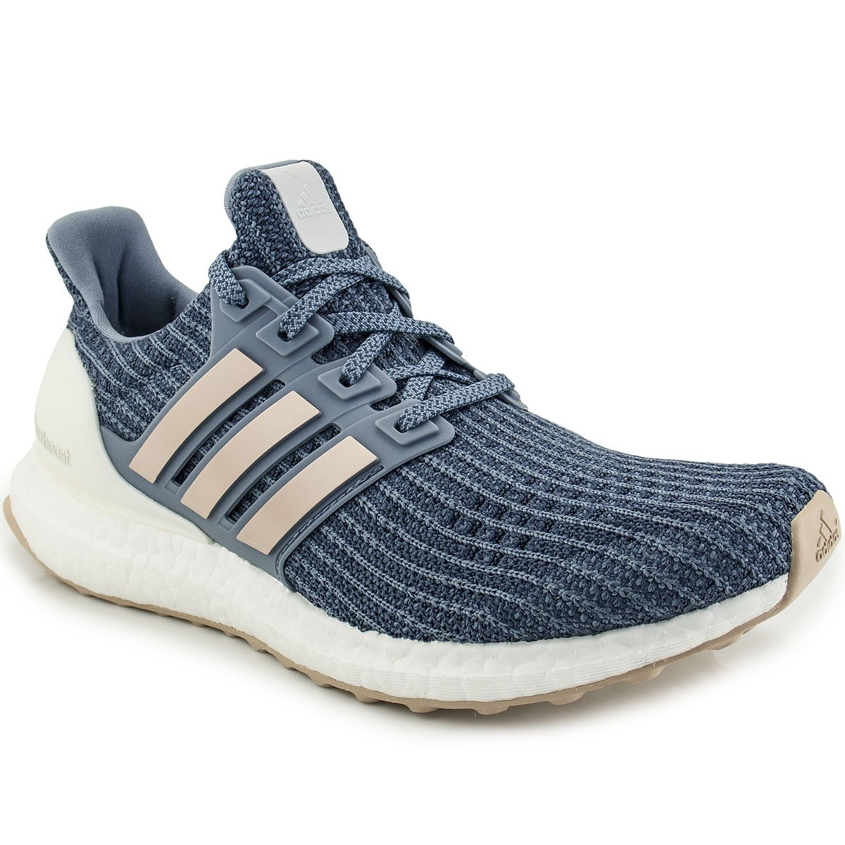 Tênis Adidas Ultra Boost Feminino  56112638d302e