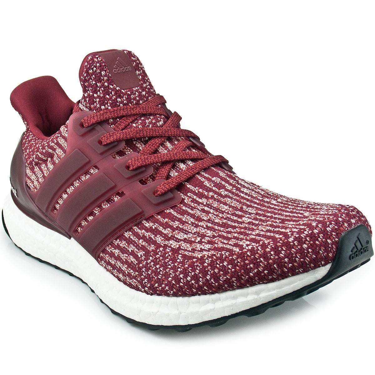 Tênis Adidas Ultra Boost  6b850d418c891