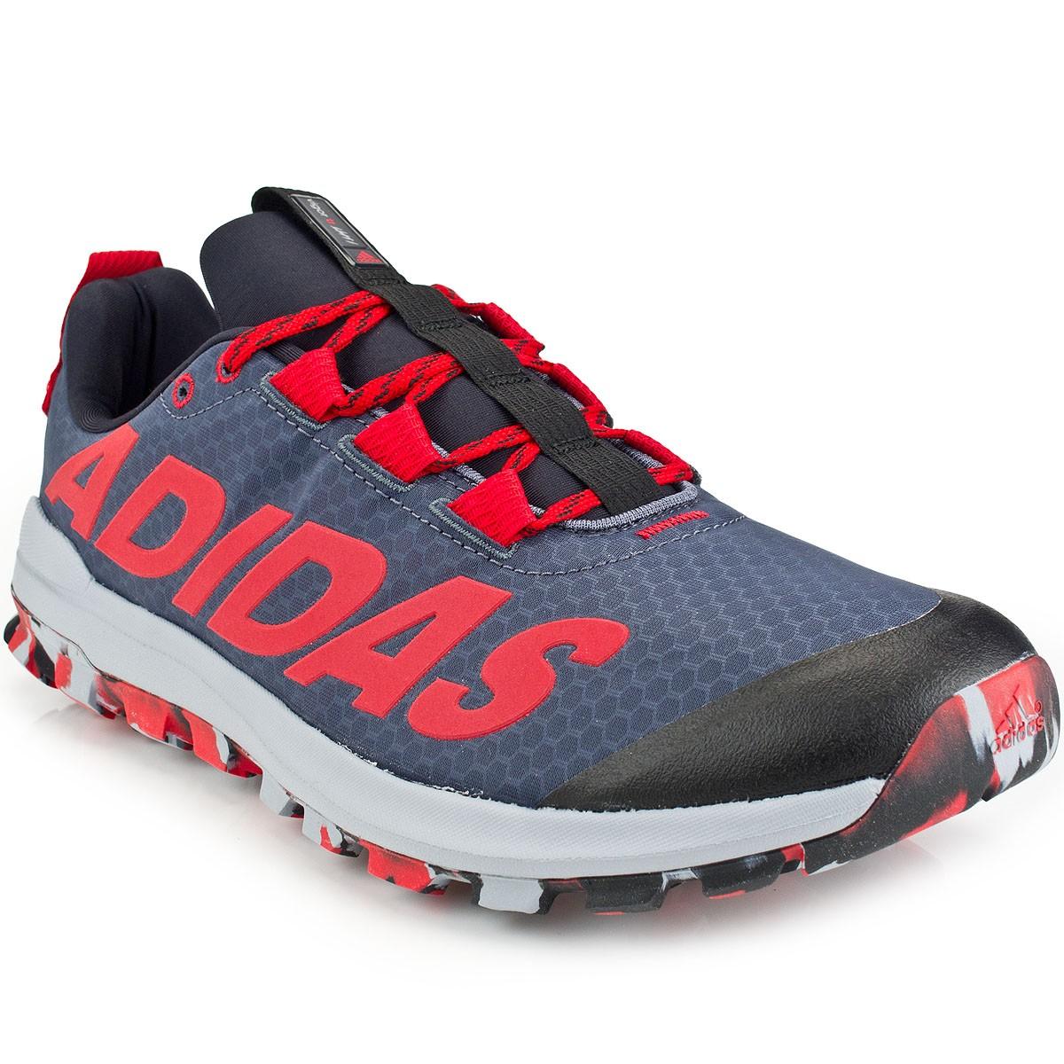8882e64d5b3 Tênis Adidas Vigor 6 TR