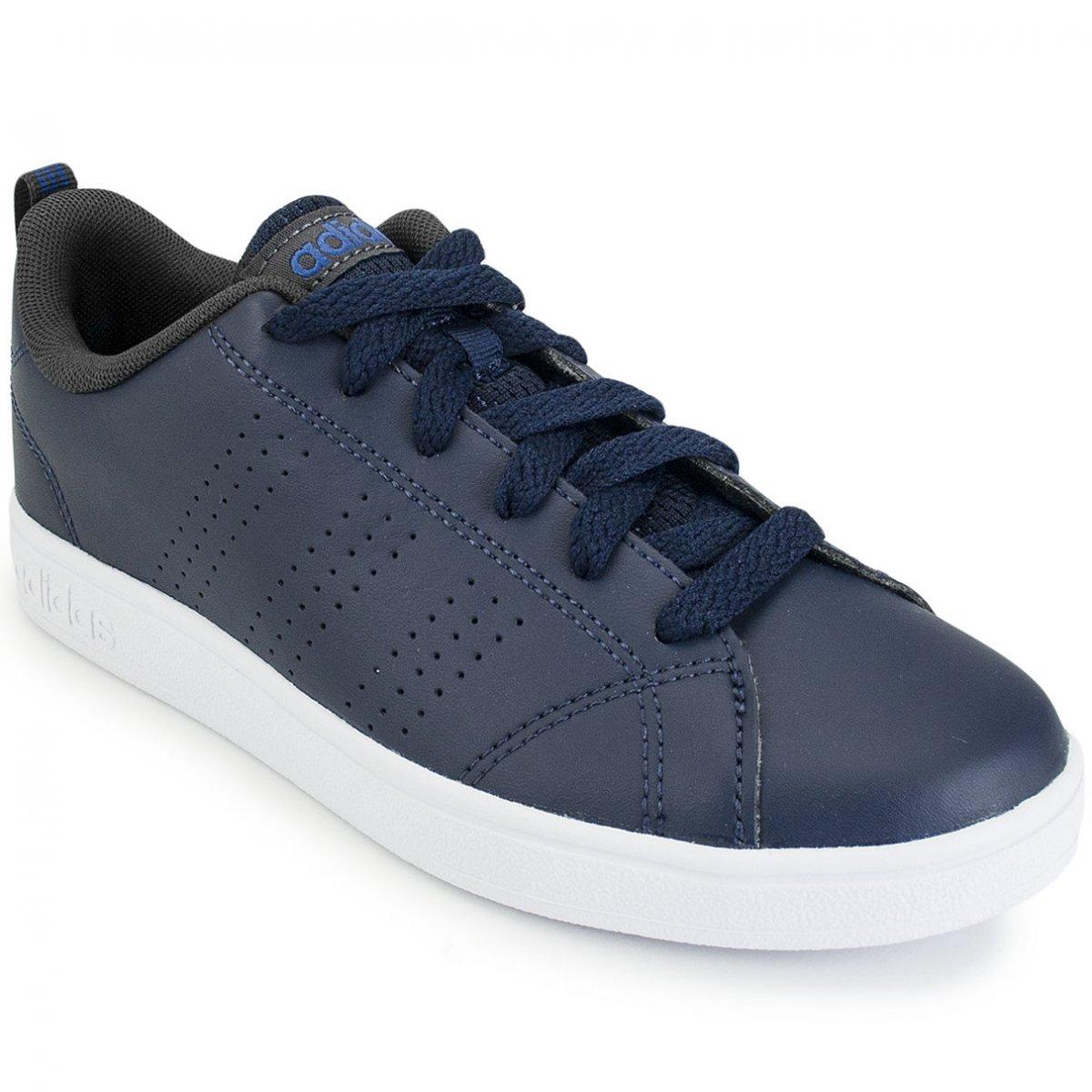64fd796bcfd Tênis Adidas VS Advantage Clean Infantil