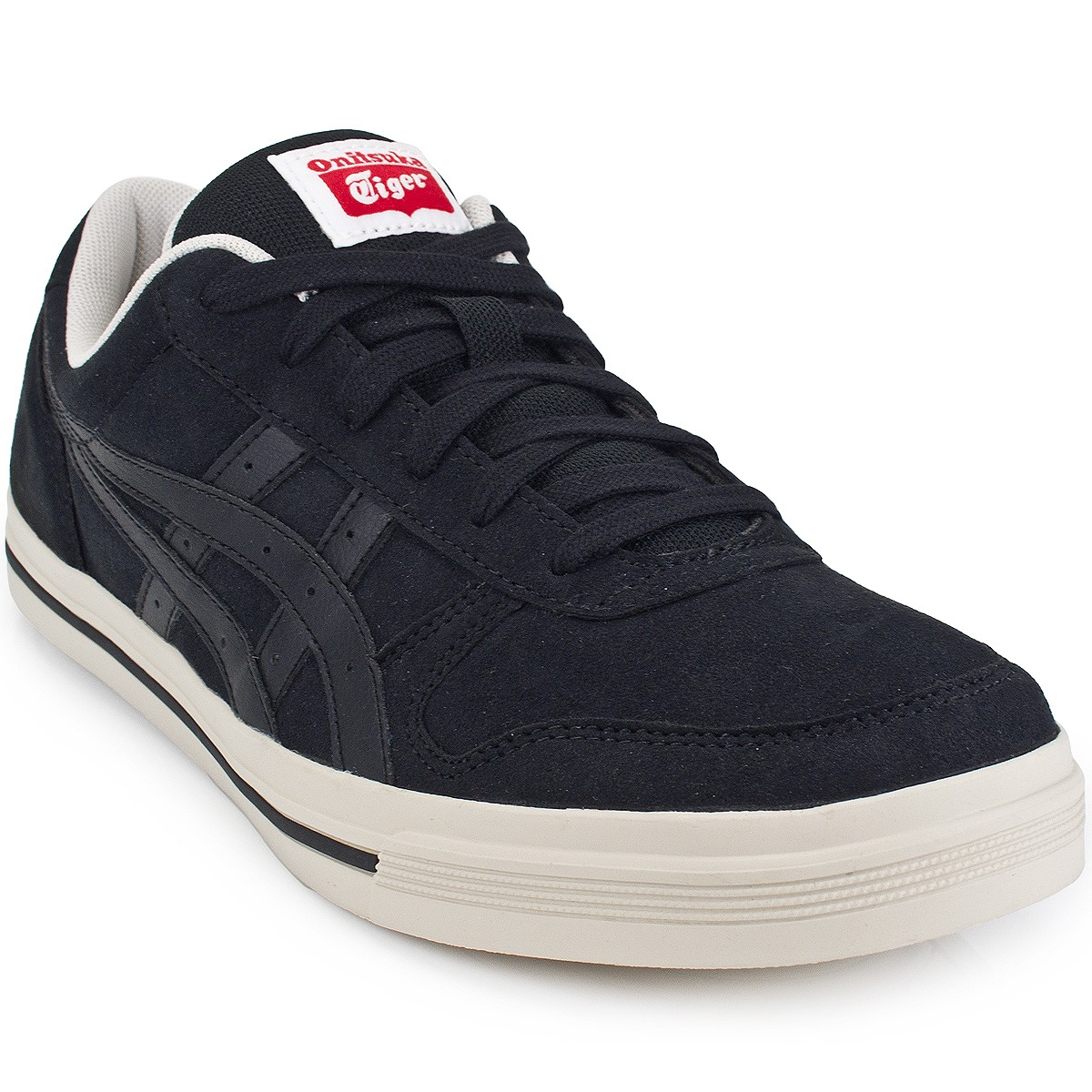 t nis asics onitsuka tiger aaron d4s4y casual maxtennis. Black Bedroom Furniture Sets. Home Design Ideas