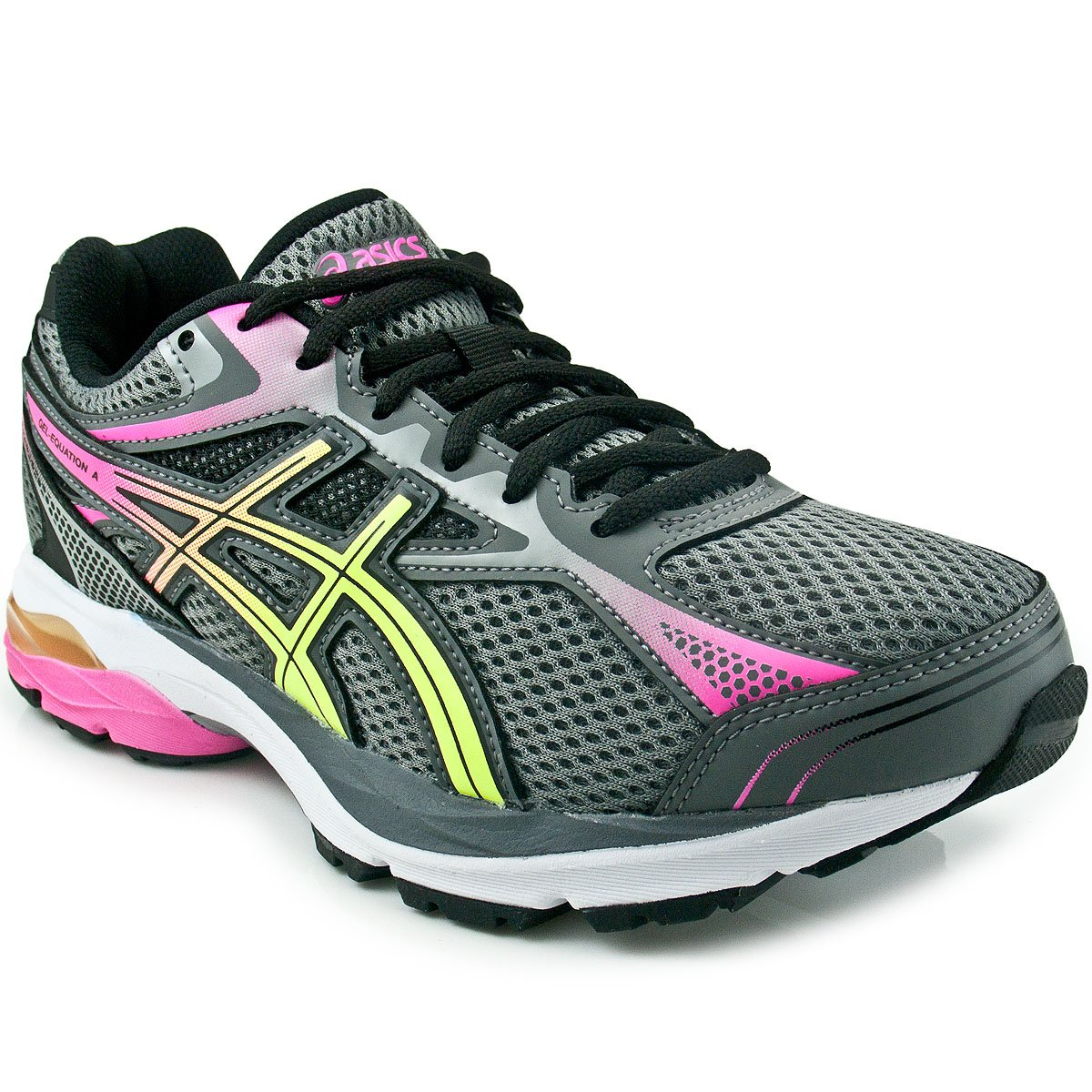 268dbdaa090 Tênis Asics Gel Equation 9 A Feminino