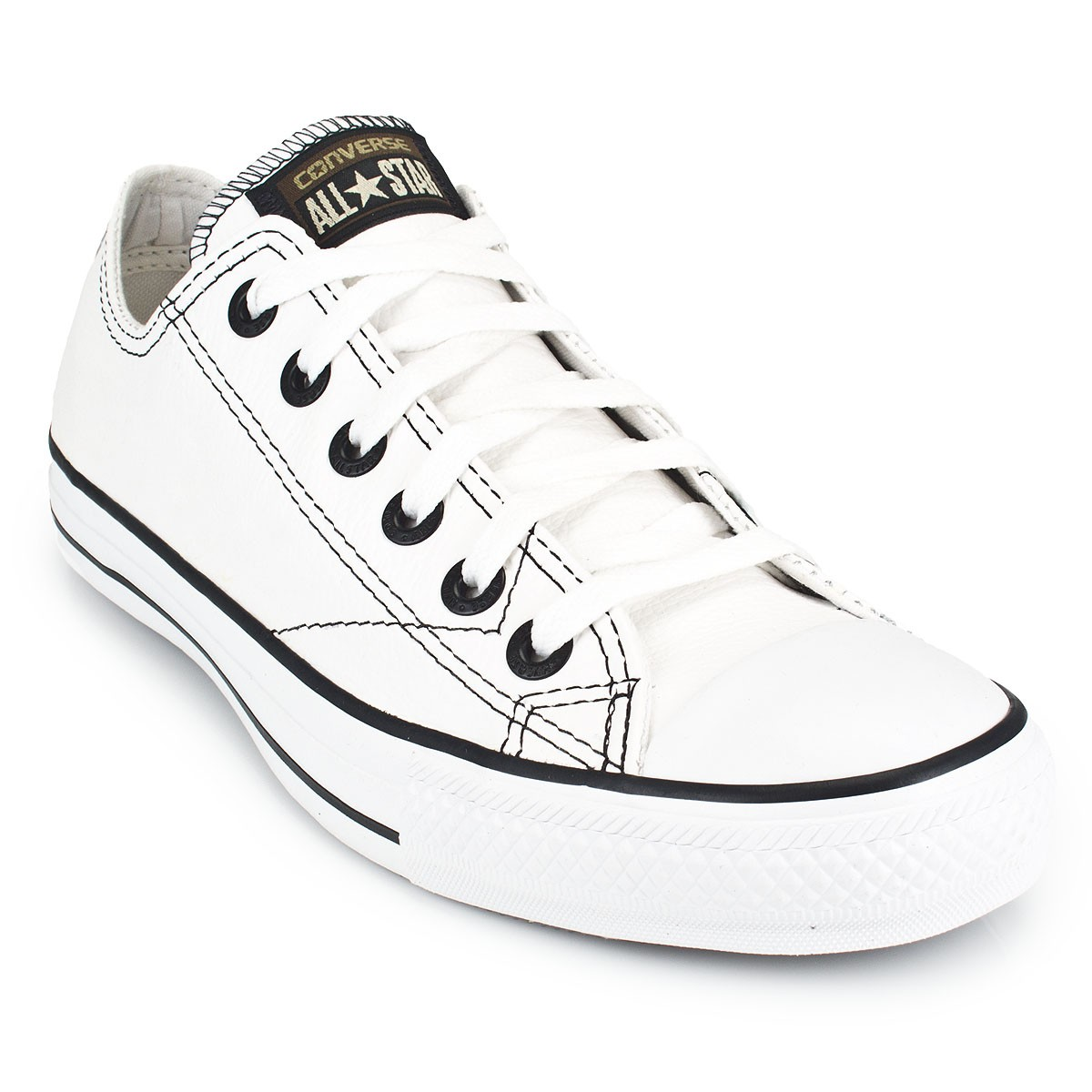 Tênis Converse All Star European OX CT328  7417076ab4ecb