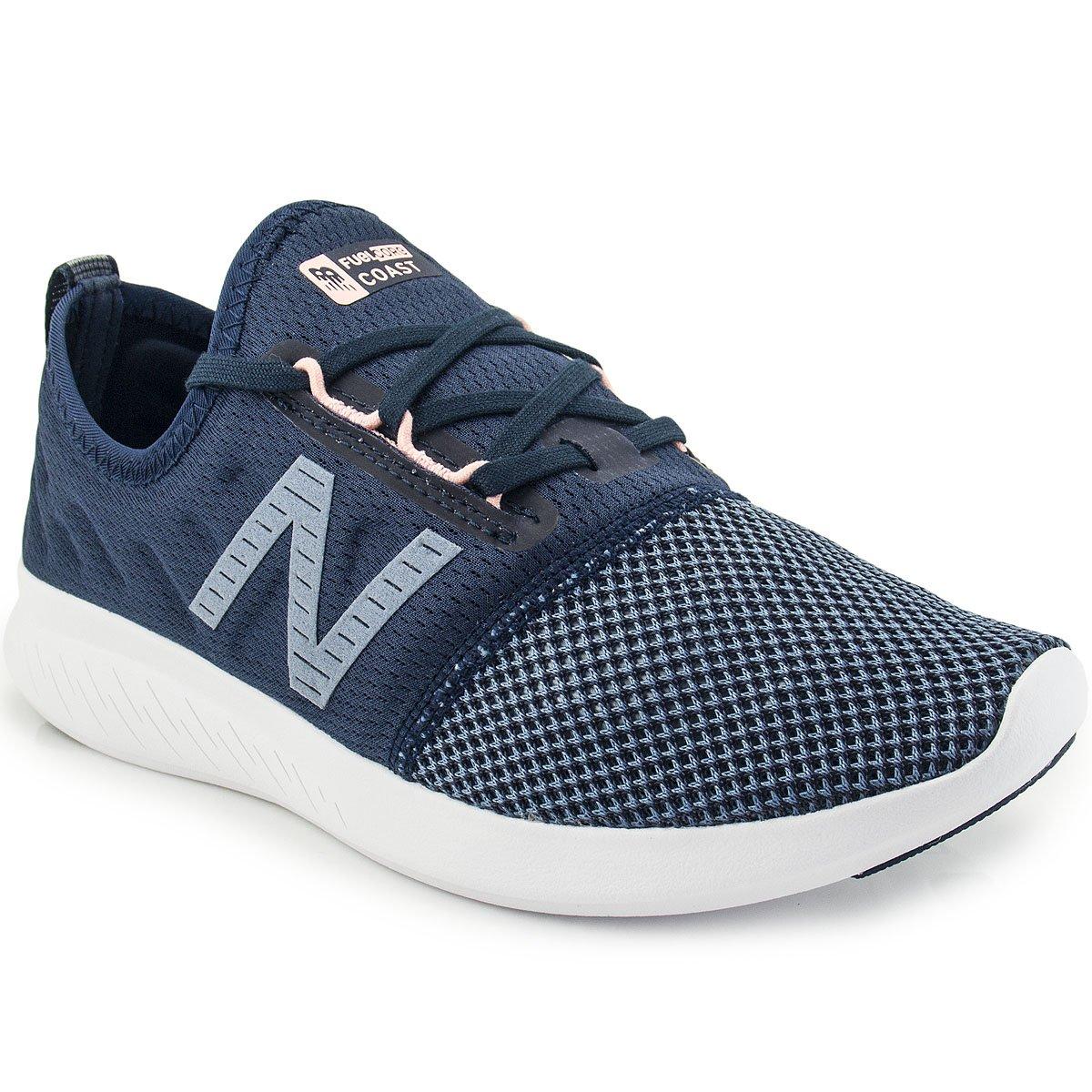 6ecc32a294 Tênis New Balance Coast V4 Feminino