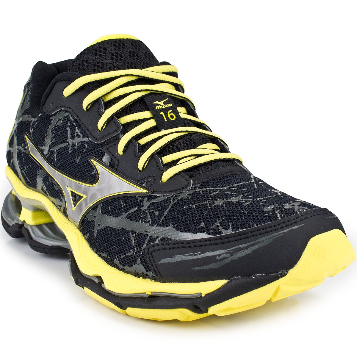 e2fb9f94ec Tênis Mizuno Wave Creation 16 4133120