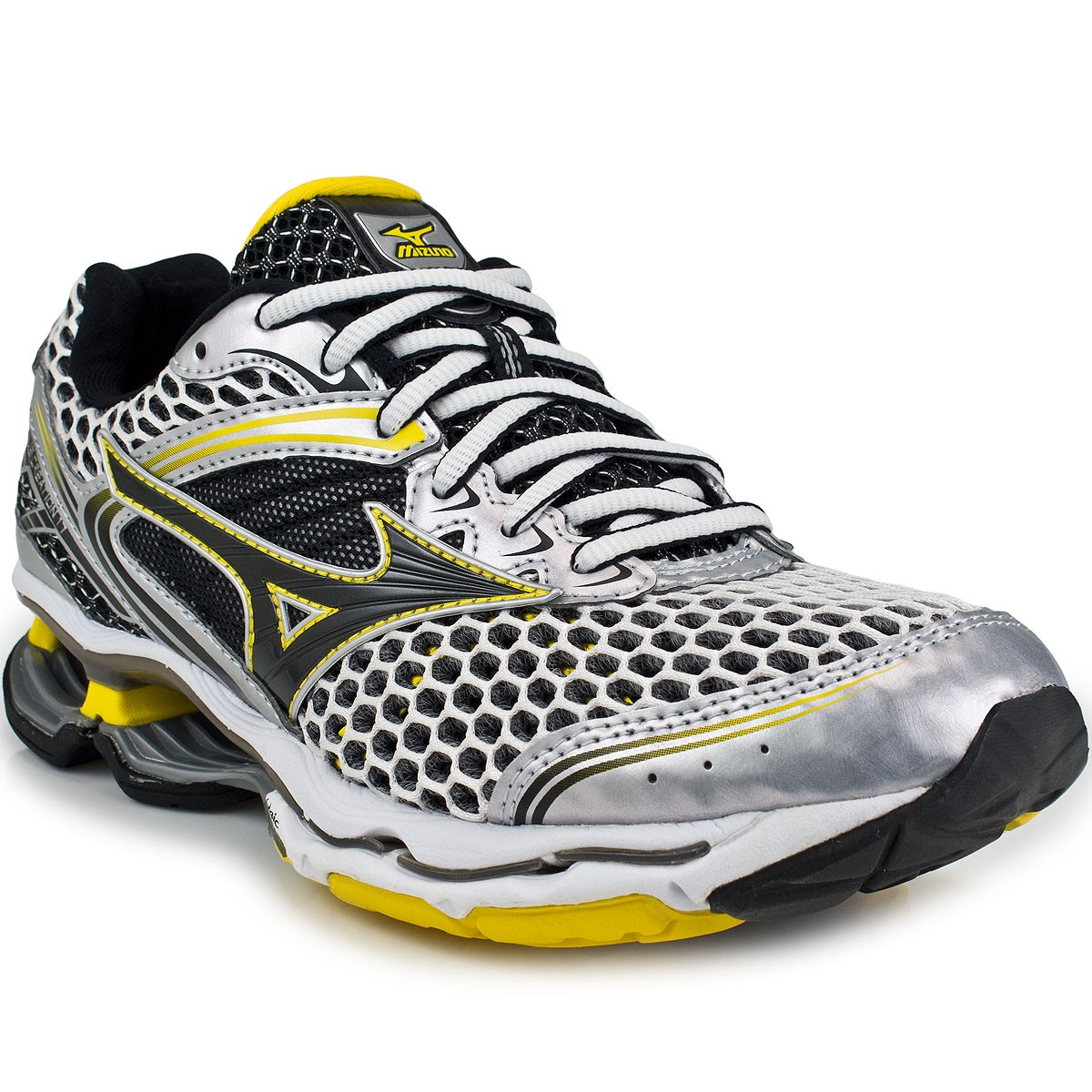 cd6f33f005 Tênis Mizuno Wave Creation 17