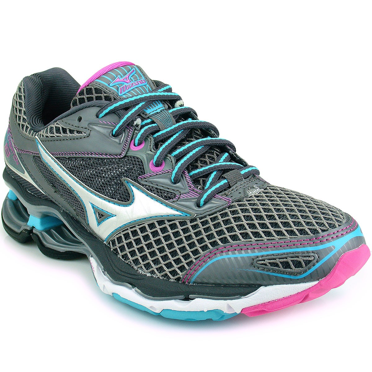 Tênis Mizuno Wave Creation 18 W 4136571 a0b66aceea6a6