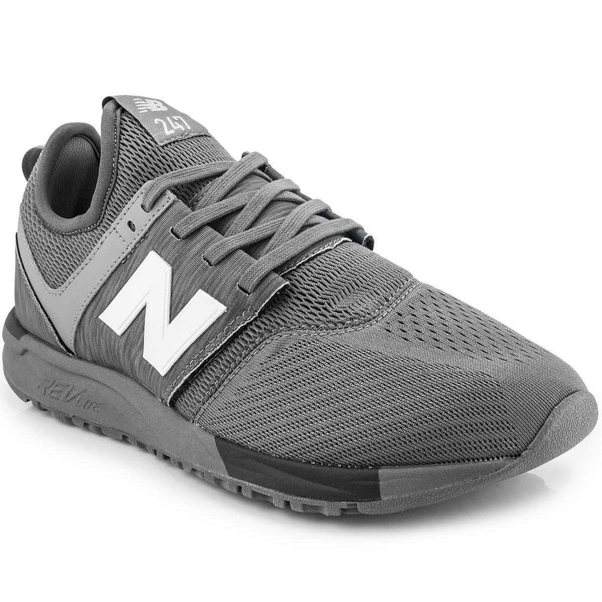 df376f9e9b9 Tênis New Balance MRL247 Masculino
