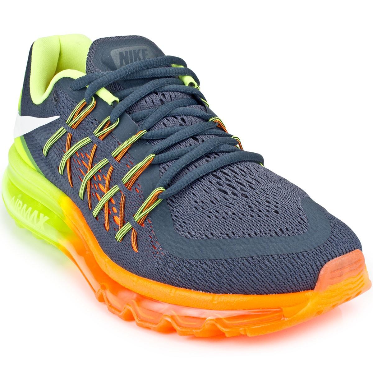timeless design f1a65 23733 Tênis Nike Air Max 2015 698902