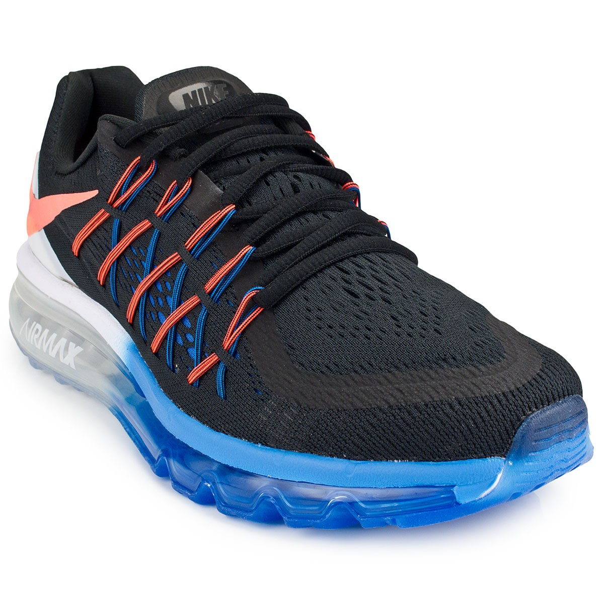 new style 4adbe 54efd ... new zealand tênis nike air max 2015 698902 8ae5b b5dc9 ...